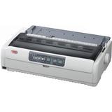 Oki MICROLINE 600 691 Dot Matrix Printer - Monochrome