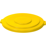BOX 32 Gallon Brute Container Flat Lid