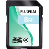 Fujifilm 600008956 8 GB SDHC