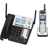 AT&T SynJ SB67138 DECT Cordless Phone