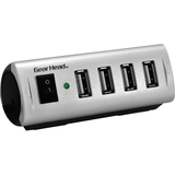 Gear Head UH5500ESP 4-port USB Hub