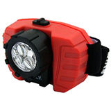 Dorcy 41-2099 3 Led Headlamp