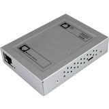 StarTech.com 10/100 PoE Power over Ethernet Splitter 5V/12V