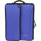 HigherGround Carrying Case for Notebook - Royal Blue