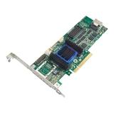 Microsemi Adaptec 6405 4-port SAS RAID Controller