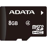 Adata 8 GB Class 4 microSDHC