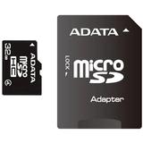Adata AUSDH32GCL4-RA1 32 GB Class 4 microSDHC