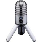 Samson SAMTR Wired Condenser Microphone