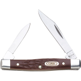 """2BLD 2-5/8"""" CASE POCKET KNIFE"""