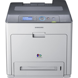 Open Box: Samsung CLP-775ND Laser Printer - Color - 9600 x 600 dpi Print - Plain Paper Print - Desktop