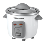 Black & Decker RC3303 Rice Cooker