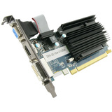 Sapphire 100322L Radeon HD 6450 Graphic Card - 625 MHz Core - 1 GB DDR3 SDRAM - PCI Express 2.0 x16