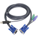 IOGEAR PS/2 to USB KVM Intelligent Cable