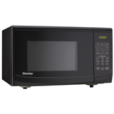MICROWAVE BLACK .7 CU. FT.