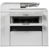 Canon imageCLASS D550 Laser Multifunction Printer - Monochrome - Plain Paper Print - Desktop
