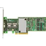 Intel 8-port SAS RAID Controller