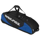 Rawlings Player Preferred PPWB Travel/Luggage Case for Baseball, Softball - Royal