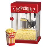 West Bend Stir Crazy 82512 Popcorn Maker