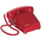 Viking Electronics K-1500P-D Standard Phone - Red
