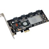 SYBA Multimedia SY-PEX40008 4-port SATA RAID Controller