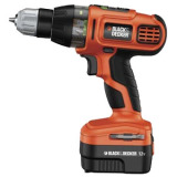 12V SMART SELECT DRILL W/CASE