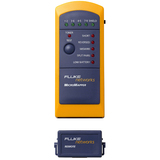 Fluke Networks MicroMapper MT-8200-49A Network Testing Device