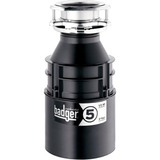 DISPOSER 1/2HP BADGER 5