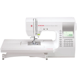 Singer 9960 Quantum Stylist Electric Sewing Machine