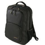 "Higher Ground HGBP015BLK Carrying Case (Backpack) for 15"" Notebook - Black"