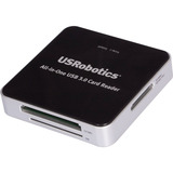 U.S. Robotics USR8420 USB 3.0 Flash Reader/Writer