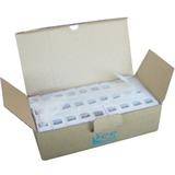 ICC 1-Port Surface Mount Box 25 PK