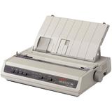 Oki MICROLINE 186 Serial Dot Matrix Printer