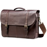 """Samsonite 45798-1139 Carrying Case (Briefcase) for 15.6"""" Notebook - Brown"""