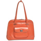 "McKleinUSA Avon Carrying Case (Briefcase) for 15.4"", Notebook - Orange"