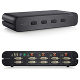 Belkin OmniView KVM Switch