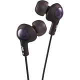 JVC Gumy Plus HA-FX5-B Earphone