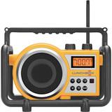 Sangean LUNCHBOX LB-100 Radio Tuner