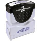 COSCO Shutter Stamp