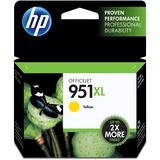 HP 951XL YELLOW OFFICEJET INK CARTRIDGE