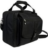 CTA Digital KIN-SMFB Carrying Case for Portable Gaming Console, Gaming Controller