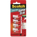 Scotch Single Use Super Glue