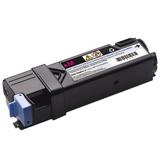 Dell Computer 9M2WC Magenta Toner Cartridge 2150cdn/2150cn/2155cdn/2155cn Color Laser Printers