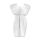 Medline Regular/Large Disposable Patient Gown