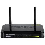 TRENDnet TEW-731BR IEEE 802.11n Wireless Router