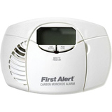 CO ALARM DIGITAL DISP BATT OPP