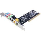 Vantec UGT-S100 7.1 Channel PCI Sound Board