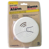 OPP SMOKE ALARM 9V BATT ONLY