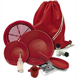 Bounty Hunter Deluxe Gold Prospecting Kit