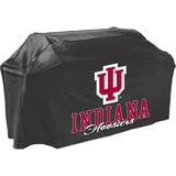 Collegiate Indiana Hoosiers Grill Cover