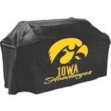 Mr. Bar.B.Q Iowa Hawkeyes Grill Cover